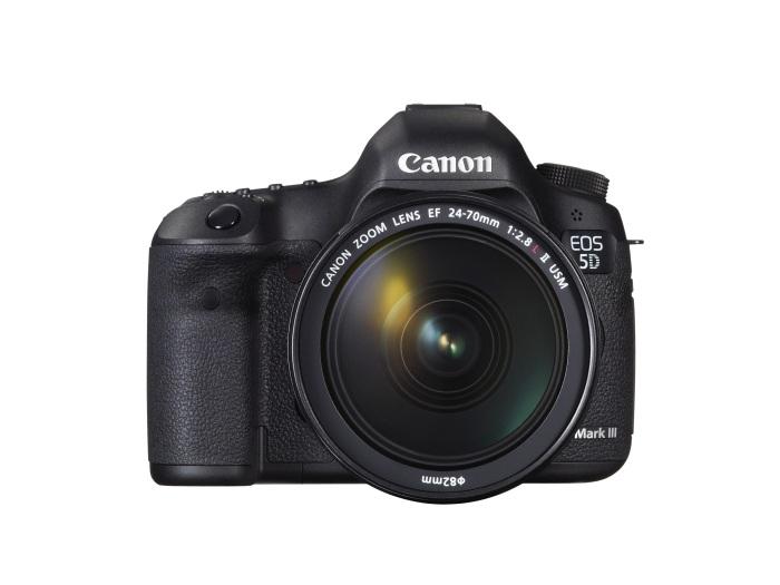 Habemus eos 5d mark iii julio g mez for Canon 5d especificaciones