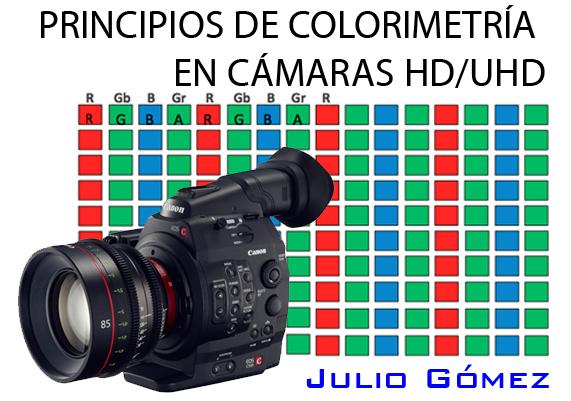Principios de colorimetría en cámaras HD y UHD copia
