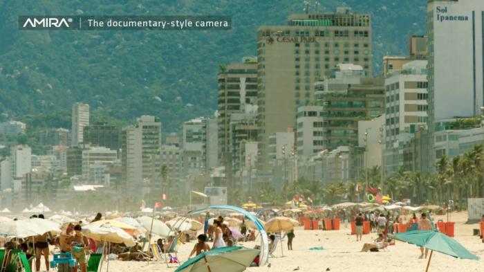 Un día en Río